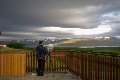 Islandaufenthalt 2016 – 2
